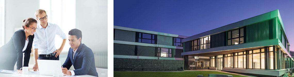 Architekt Modulbau M W Job Bei Algeco Gmbh In Neuss