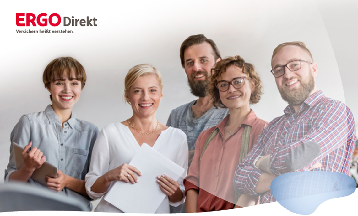 Softwareentwickler M W D Internet Job Bei Ergo Direkt
